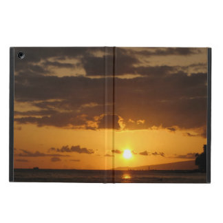 Waikiki Sunset Case For iPad Air