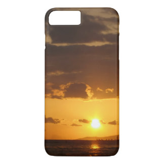 Waikiki Sunset Case-Mate iPhone Case