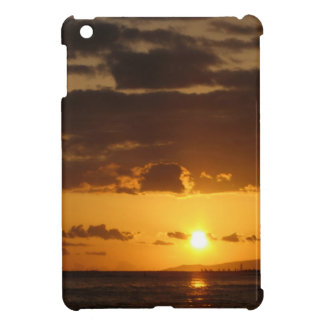 Waikiki Sunset Cover For The iPad Mini