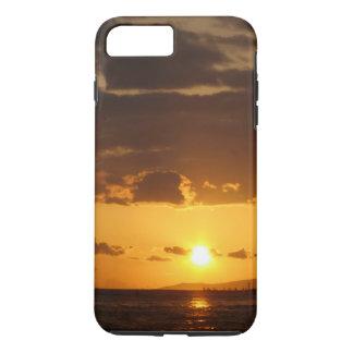 Waikiki Sunset iPhone 7 Plus Case