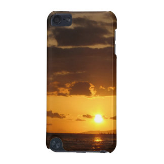 Waikiki Sunset iPod Touch 5G Covers