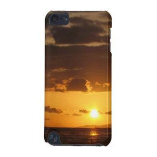 Waikiki Sunset iPod Touch (5th Generation) Cover