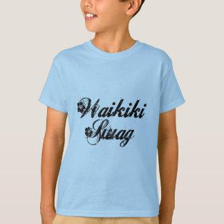 Waikiki Swag T-Shirt