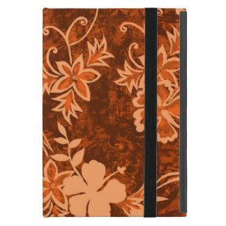 Waimanalo Hawaiian Hibiscus Powis iCase iPad Mini iPad Mini Covers