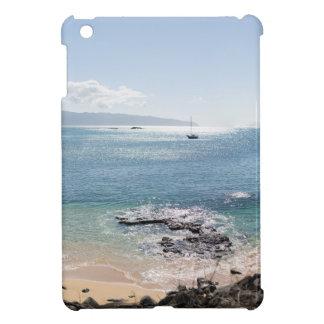 waimea bay panorama cover for the iPad mini