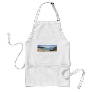 waimea bay panorama standard apron