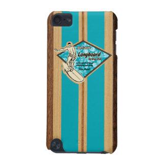 Waimea Surfboard iPod Touch Cases