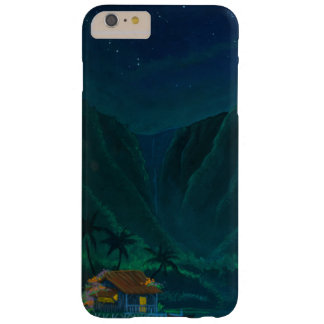 Wainiha Valley Home on a Starry Night Barely There iPhone 6 Plus Case