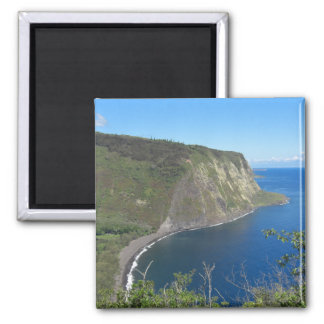 Waipio Valley Magnets