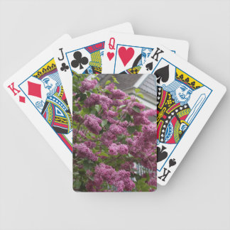 Wait for Me Bicycle Playing Cards