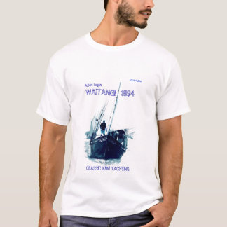 Waitangi 1894 T-Shirt