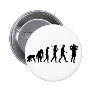 Waiter Caterer Chef Cooks Food lovers gifts 2 Inch Round Button