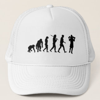 Waiter Caterer Chef Cooks Food lovers gifts Trucker Hat
