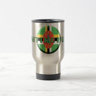 Waitikubuli Travel Mug