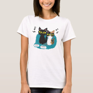 Waiting for Foods T-Shirt