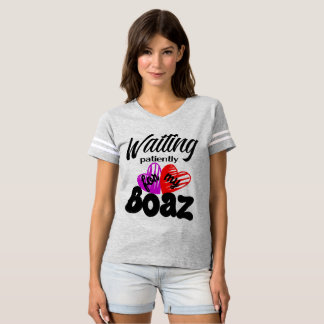 Waiting for Love T-shirt