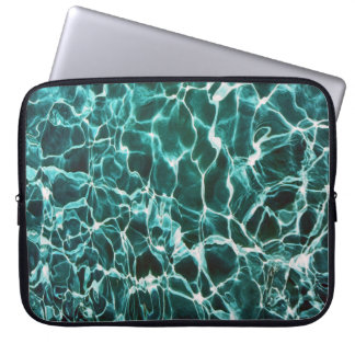 Waiting For Summer Laptop Sleeve