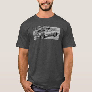 waiting for trucks T-Shirt