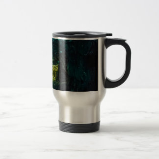 WAITOMO GLOWWORM CAVES COFFEE MUG