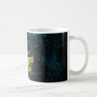 WAITOMO GLOWWORM CAVES COFFEE MUGS