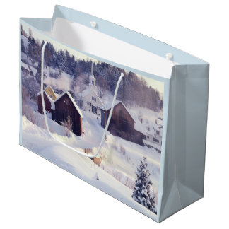 Waits River Vermont Gift Bag