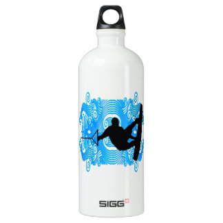 Wake Bound Water Bottle