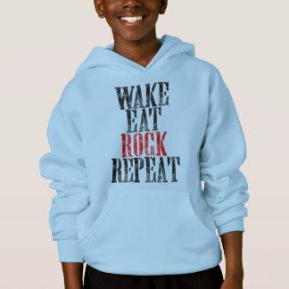 WAKE EAT ROCK REPEAT (blk)
