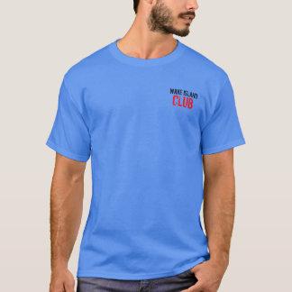 Wake Island Club T-Shirt