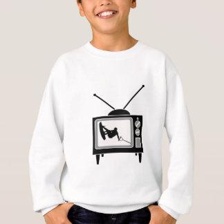 Wake Media Sweatshirt