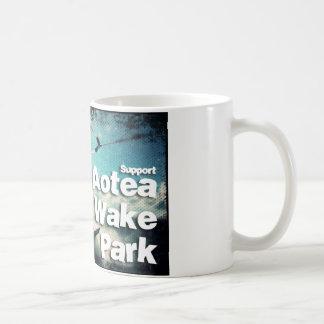 Wake Park Coffee Mug