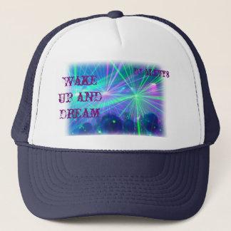 Wake Up and Dream Trucker Hat