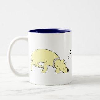 Wake up mug