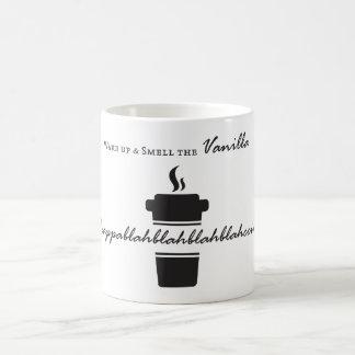 Wake up & smell coffee Mug