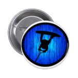 Wakeboard Raley Snap Buttons