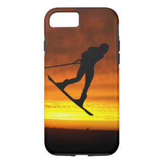 Wakeboard Sunset iPhone 8/7 Case