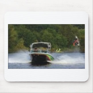 Wakeboarding Mousepads