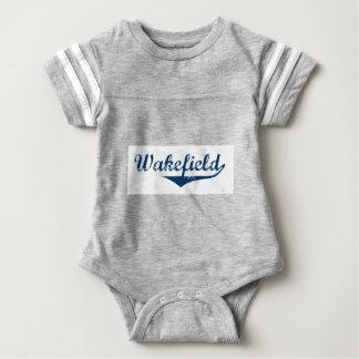 Wakefield Baby Bodysuit