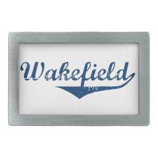 Wakefield Belt Buckles