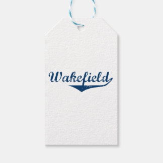 Wakefield Gift Tags