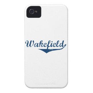 Wakefield iPhone 4 Case-Mate Case