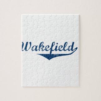Wakefield Jigsaw Puzzle