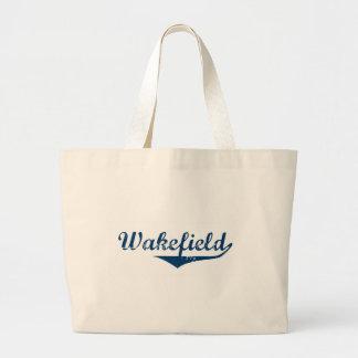 Wakefield Large Tote Bag