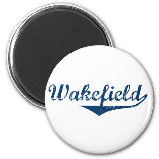 Wakefield Magnet