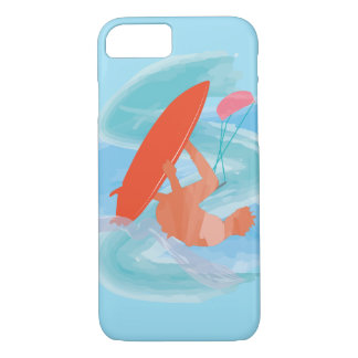 Wakestyle by Shirt to Design iPhone 8/7 Case
