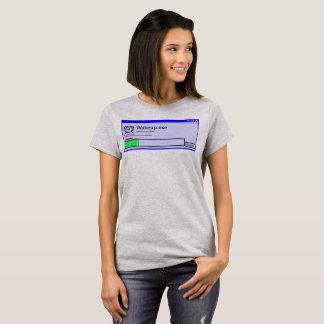 wakeupexe T-Shirt