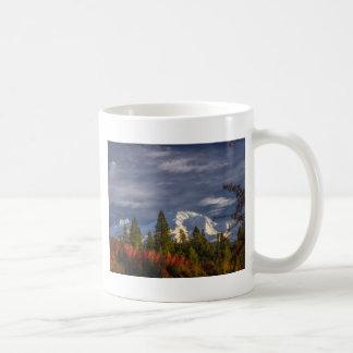 Waking Up Coffee Mug