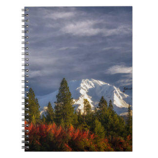 Waking Up Notebook