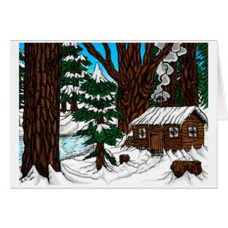 Walden (day) card