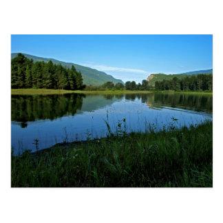 Waldie Trail Post Card