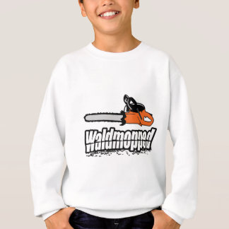 Waldmopped Sweatshirt